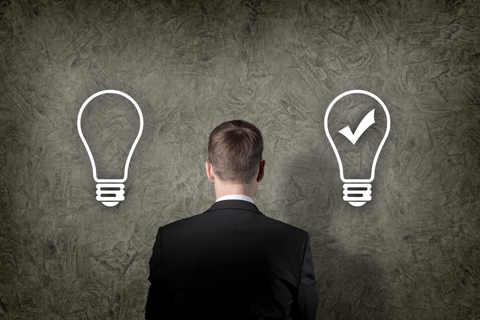 对网站优化观念和SEO思维方式的思考