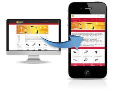 移动网站和PC网站优化的区别