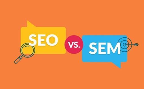 信息流广告与SEM搜索竞价的区别