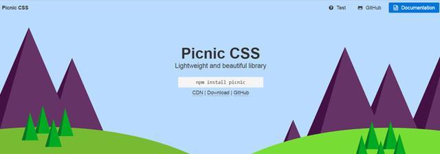 10大轻量级CSS框架,帮你构建超快速加载的网站!