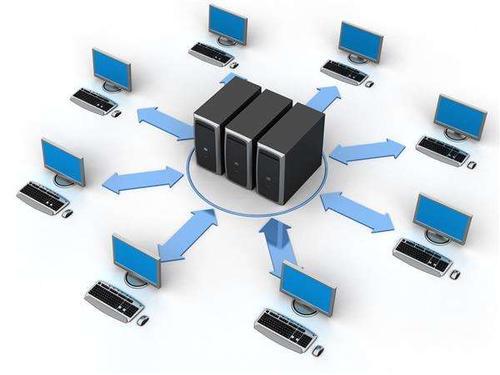 站群服务器有哪些优势?