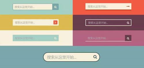 """""""点击搜索框到出现搜索结果""""背后的故事"""