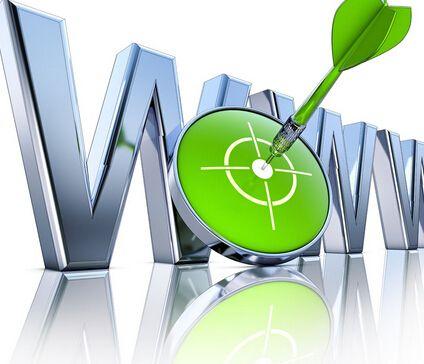 网站SEO排名策略之如何做网站首页集权?