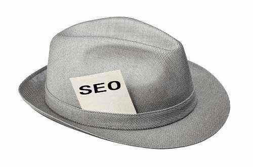 黑帽SEO、白帽SEO、灰帽SEO技术大揭秘