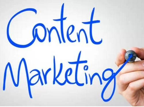 轻松四步,从0到1系统搭建企业内容营销体系