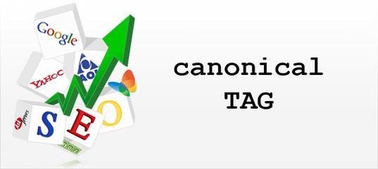 有关Canonical标签的一些说明