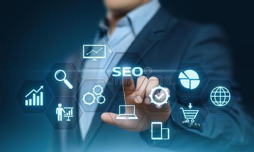 SEO搜索引擎优化网络营销核心技能