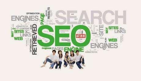 企业网站关键词SEO优化策略