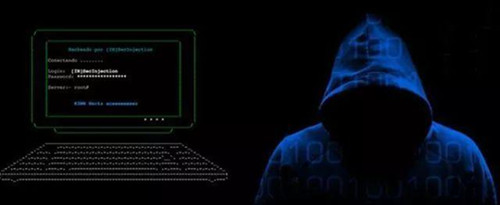 网站入侵的常规思路方法,如何判断网站是否被黑?