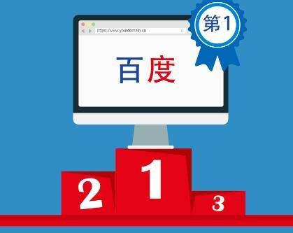 推荐 百度搜索URL参数详解与搜索排名的作用!