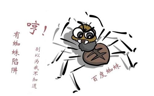 解读百度蜘蛛抓取系统与建库索引