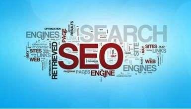 单页面网站如何做好SEO优化