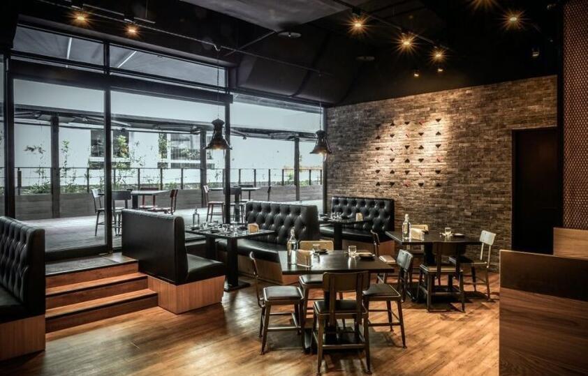 好灯光让食物更美味,卖相很重要!—餐厅照明设计的价值