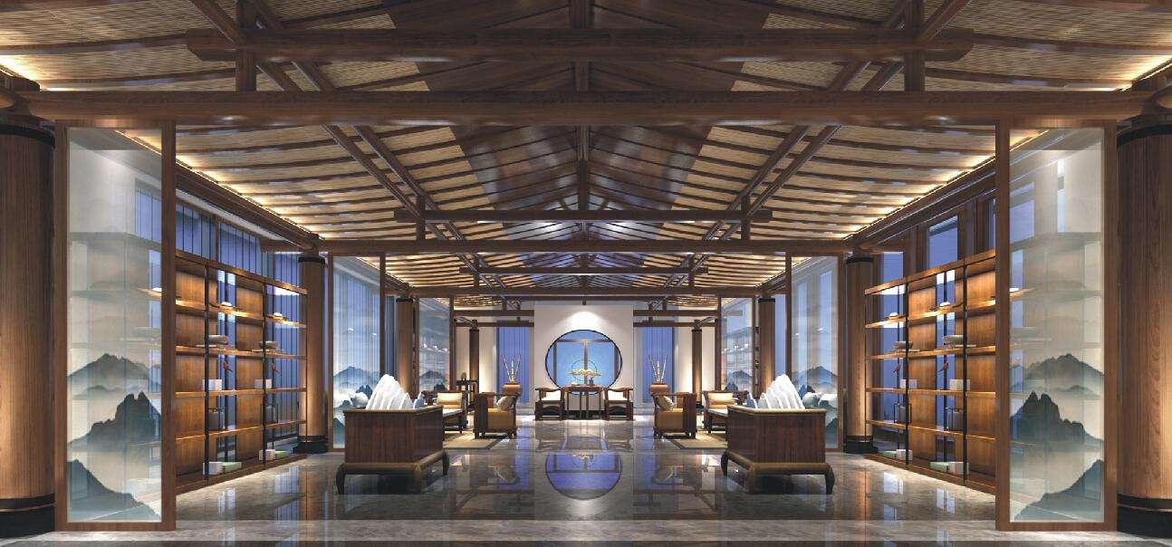 酒店大堂照明设计方案怎么做?