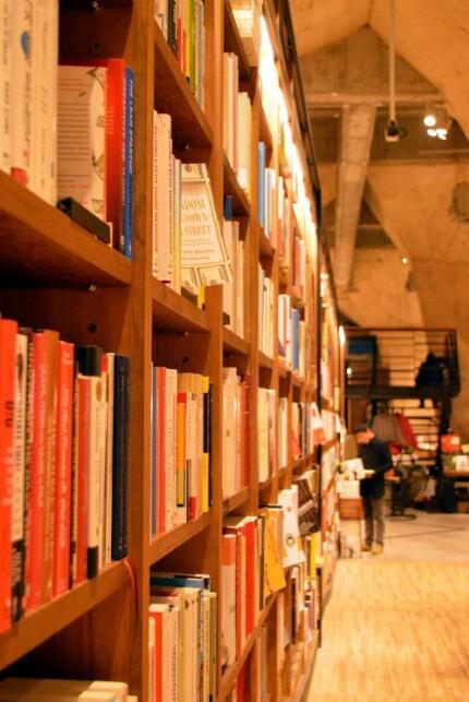 照明设计对书店环境的影响