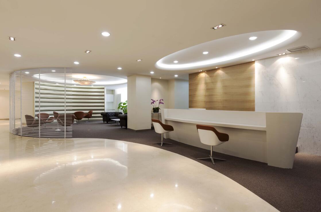 医疗建筑照明设计的适应与创新