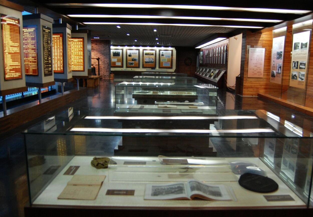 博物馆中特殊展品的照明设计