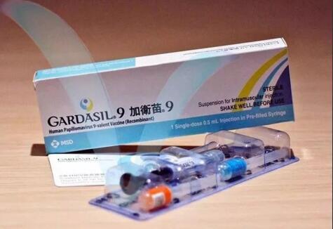 接种了九价疫苗后会发烧吗?